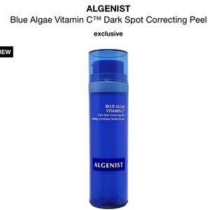 ALGENIST Blue Algae Vitamin C Correcting Peel new